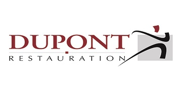 DUPONT RESTAURATION Logo