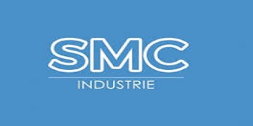 SMC INDUSTRIE Logo