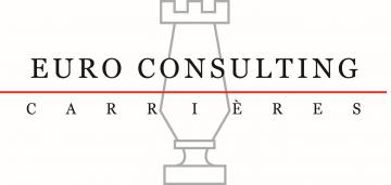EURO CONSULTING CARRIERES Logo