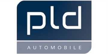 PLD AUTOMOBILE Logo