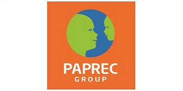 PAPREC GROUP Logo