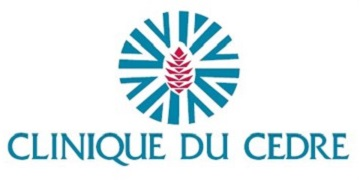 CLINIQUE DU CÈDRE Logo