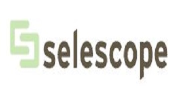 SELESCOPE MEDIA Logo