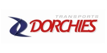 TRANSPORTS DORCHIES Logo