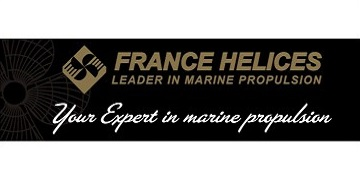 FRANCE HÉLICES Logo