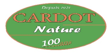CARDOT NATURE Logo