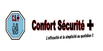 CONFORT SECURITÉ Logo