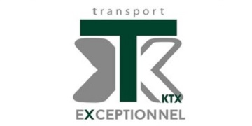 TRANSPORT KTX Logo