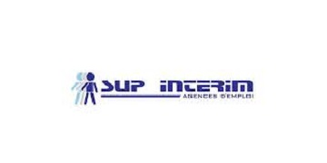 SUP INTERIM Logo