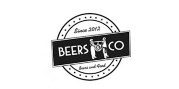 BEERS AND CO Logo