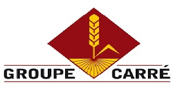 GROUPE CARRE Logo