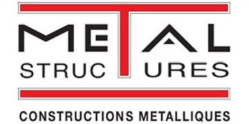 METAL STRUCTURES Logo
