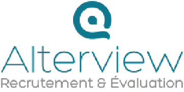 ALTERVIEW CONSEIL Logo
