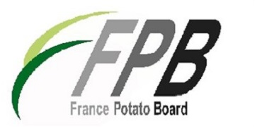 FRANCE POTATO Logo