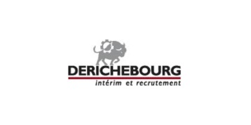 DERICHEBOURG - INTERIM ET RECRUTEMENT Logo