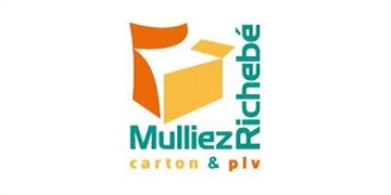 CARTONNAGES MULLIEZ RICHEBE Logo