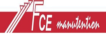 STE NOUVELLE FCE MANUTENTION Logo
