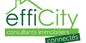 Marielle PANNECOCKE Efficity Logo