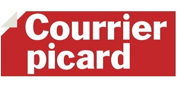 COURRIER PICARD Logo