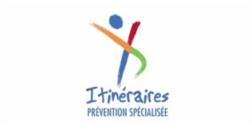 ASSOCIATION ITINÉRAIRES Logo