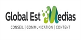 GLOBAL EST MEDIAS REIMS Logo