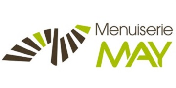 MENUISERIE MAY Logo