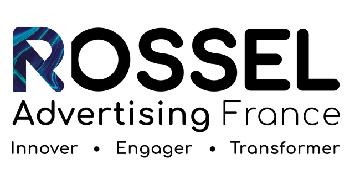 ROSSEL ADVERTISING FRANCE Logo