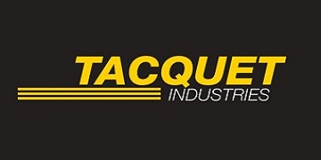 TACQUET INDUSTRIES Logo