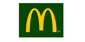 MC DONALD'S TROYES Logo