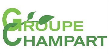 GROUPE CHAMPART Logo