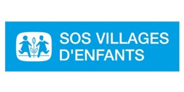 SOS VILLAGES D'ENFANTS Logo