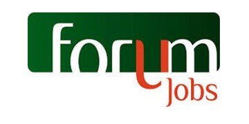 FORUM JOBS Logo