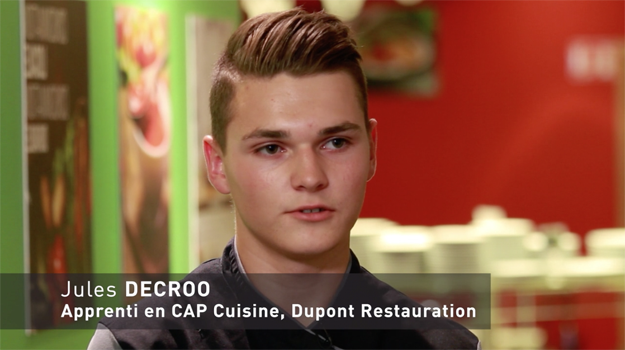 Dans les coulisses du plus grand restaurant de France !